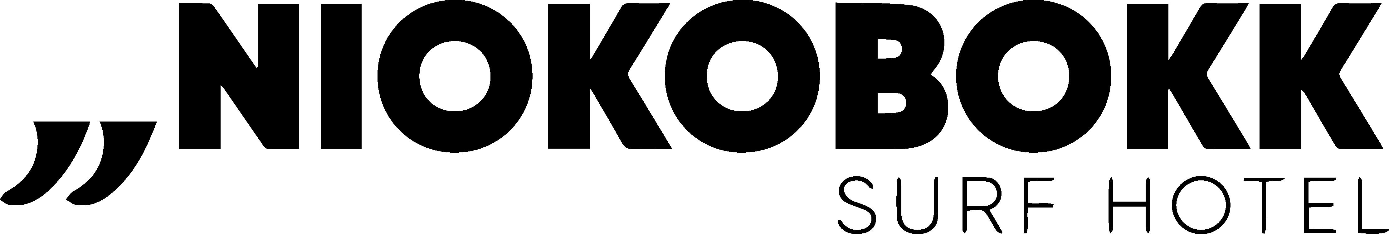 NIOKOBOKK Logo